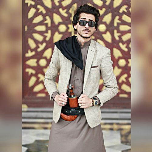 الزي اليمني صنعاء