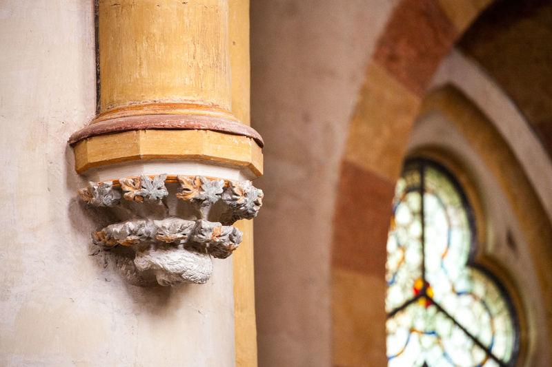 Architecture Kirche Kloster Kloster Haina Nordhessen Zisterzienser Building Interior Built Structure