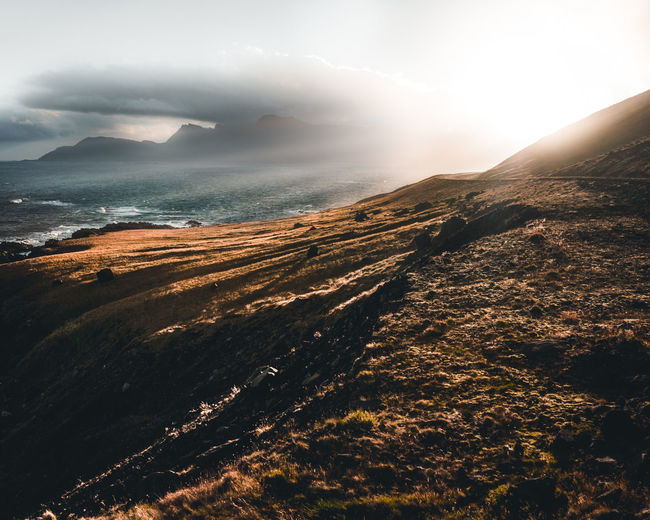 Iceland –