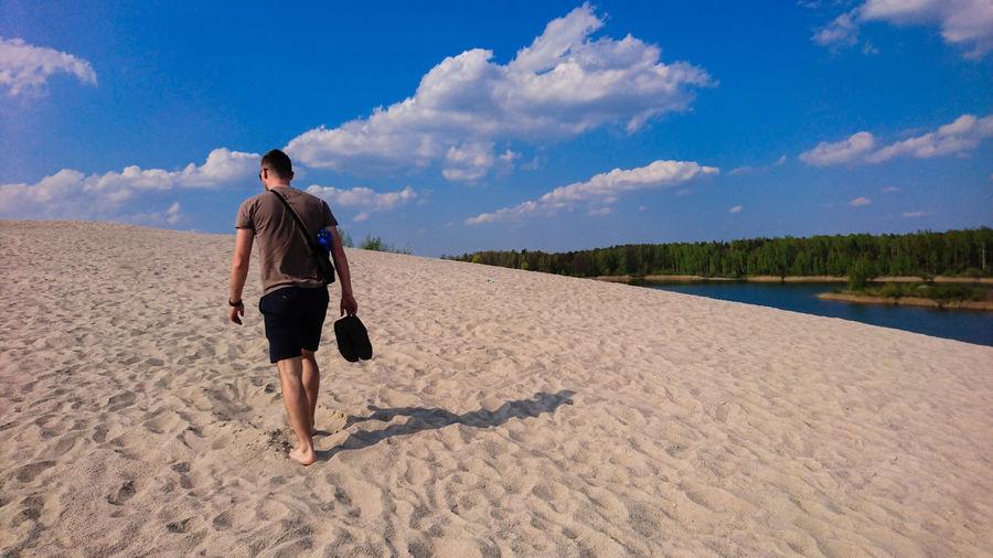 sand Sportsman