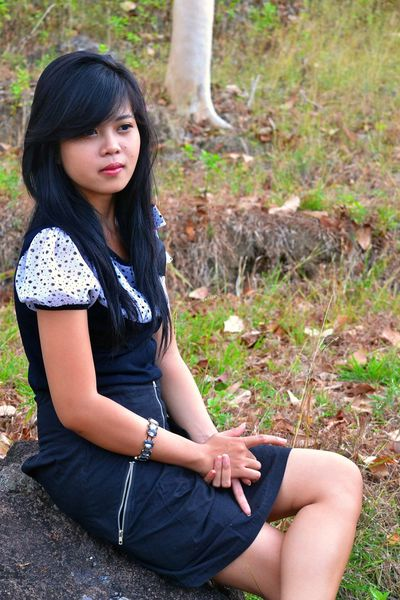 Model Nikon EyeEm Indonesia Fotography
