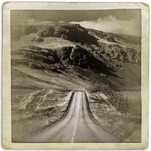 Vintage Road, Iceland