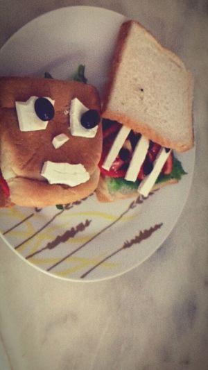 Yummy Eating