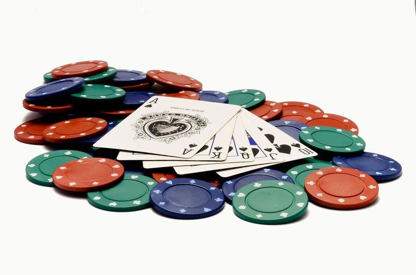 Card Game Poker Token