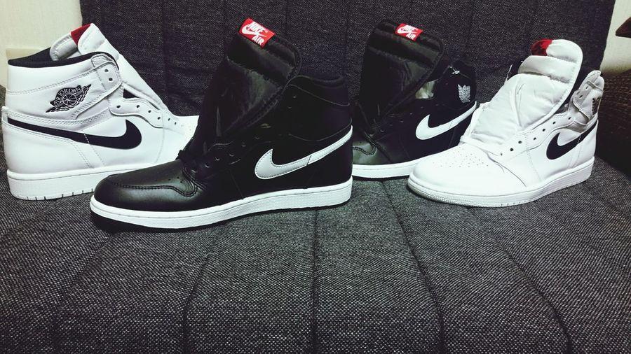 airjordan1 new kicks