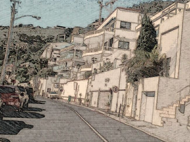 Experimental Photography CreativePhotographer Creative Photography Learning Photography Cityscapes City Street Capetown South Africa Artistic Expression Artphotography Artistic Photo Lovephotography  Experiment Expression Expressive Justmehavingfun Lovephotoeffect Learningdaybyday Vintage Style Vintagefeel Berni🌠💞
