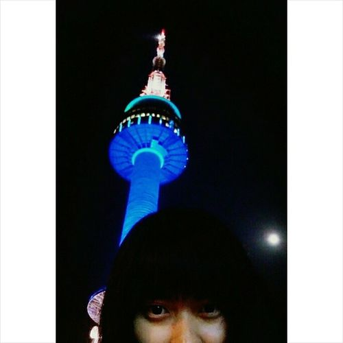 20150403 Yitinglovetravel 20Ykoreatravel