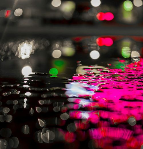 The Week On EyeEm bokeh No People Water Reflection Multi Colored Illuminated Rippled Red Close-up Defocused Refraction Night Outdoors Light And Shadow 5280 Colorado Canon550D Vision303photography Low Angle View Canont2irebel Reflection City Life Front View Denver,CO Colorado Photography