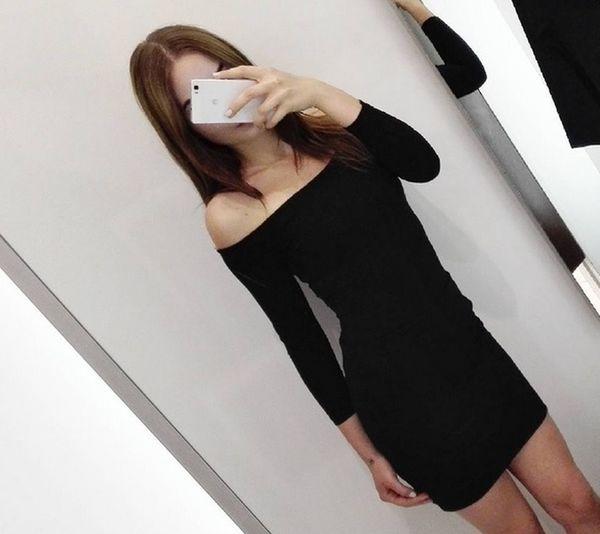#cute #Dress #girl #Goodmorning  #JustMe #outfit #OOTD #polishgirl #selfie First Eyeem Photo