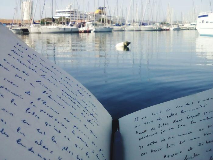 La poesie a mille mots la poesie a mille lieux mais elle n as qu un sentiment, l amour