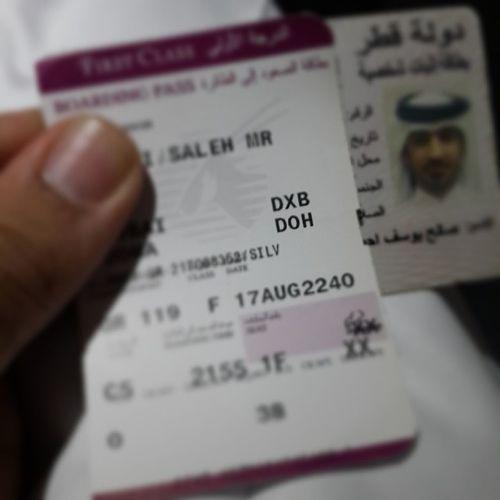 119  to Doha