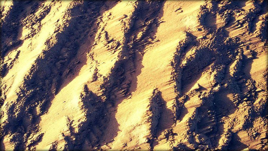 Wind Sand