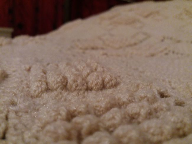 No People Close-up Embroidery Knit Knitting Knitting Wool Skill  Artisan Artigianato Bedroom Sand Color Vintage Bed Oldie  Skill, Skillfulness, Ability, Capability, Competence, Art, Talent, Flair, Artistry, Dexterity, Craftsmanship, Expertise, Proficiency Craftsmanship  Wool