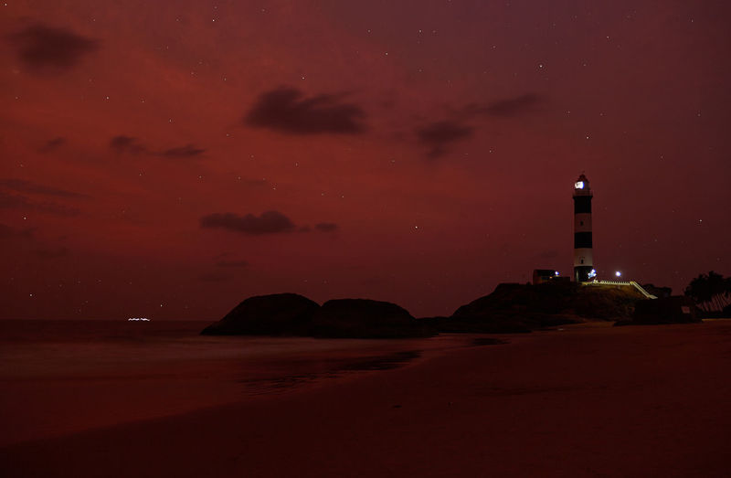 Minor editing done and long exposure .(Location :kapu beach, Udupi) Long Exposure After Sunset After Sunset Sky Arabian Sea Arabiansea Kapu Beach Kapu Beach Manipal Kiomi Collection Landscape Landscape_photography Light House Light Houses Manipal Night Photography Night View Nightphotography Orange Sky Udupi Sky And Cloud Sky And Sea Night Shot Sureal Sureal Seascapes Showcase April Check This Out EyeEm Selects