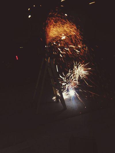 Fireworks GreatNight