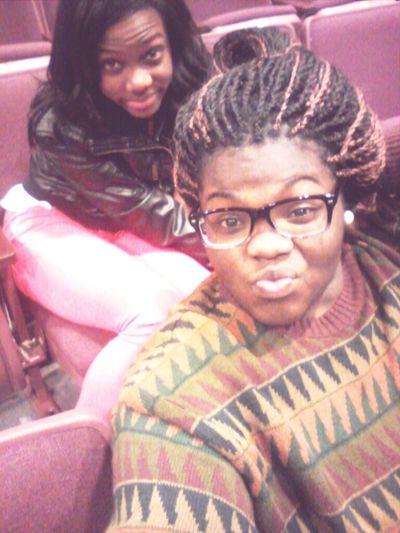Me & Pebblez :)