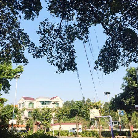 2017 Clear Sky Outdoors House