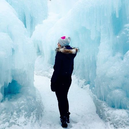 Ice Winter Wonderland Icicles Minnesota Belowzero Breathtaking Love Mesmerizing Beautiful The Great Outdoors - 2017 EyeEm Awards The Photojournalist - 2017 EyeEm Awards The Great Outdoors The Photojournalist Shades Of Winter