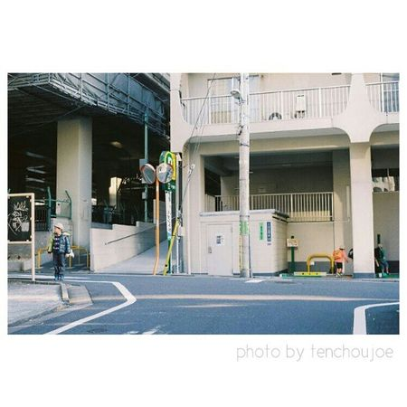 New photo - A trip to #Japan with #Nikon #Fm3a Artoftravel Tenchoujoe Street Fm3a Streetphotography Filmcamera Tokyo JP Kyoto Shootfilm Photography Film OSAKA Nikon Japan Photooftheday 35mm ASIA Nofilter Believeinfilm
