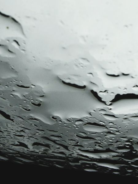 inside looking out into the rain April Showers Window View Bizzare Ominous Beauty Oregon Beauty Window Pic Blurred Perspective Backgrounds Close-up Pattern Pieces Rainy Season Weather Rainfall Season  Wave Pattern Rain Splashing Droplet RainDrop
