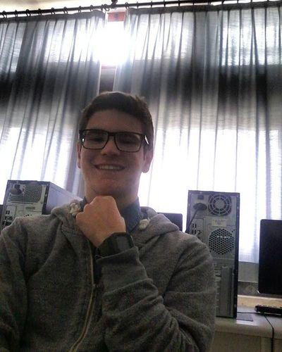 Me Selfie Faccia Buffa