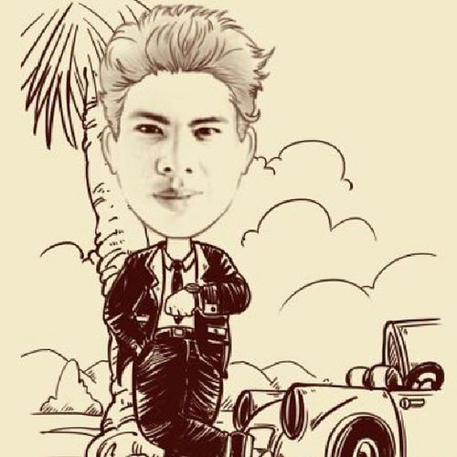 Comic Tiradoaguapo Aburrido