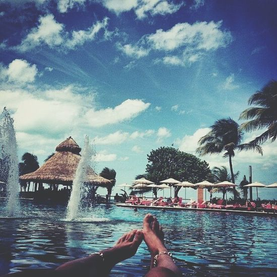 Relax Sum Sum Summertime <3 Summer Hawaii