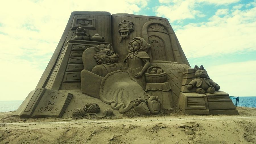 Carving - Craft Product Art And Craft Architecture Sculpture Ancient Civilization EyeEmNewHere