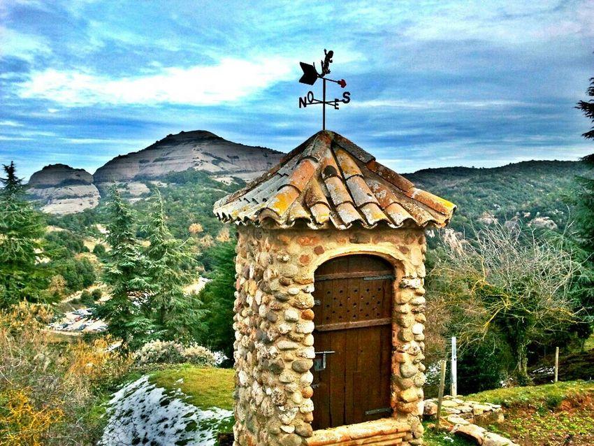 Landscape Catalunya Eye4photography  Sant Llorenç Del Munt