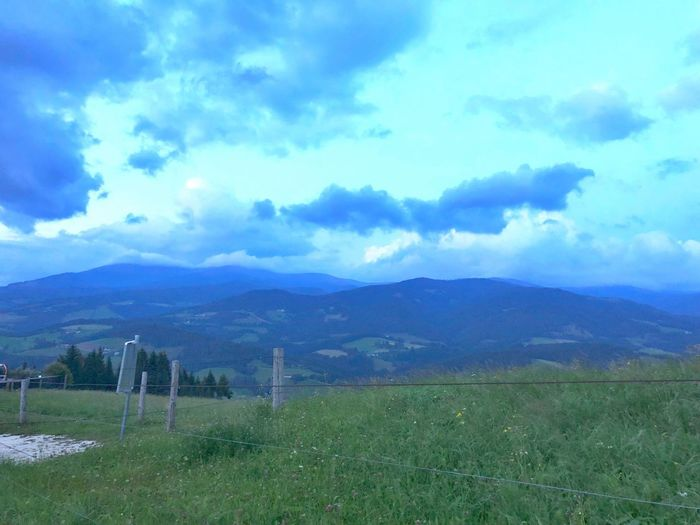 Sky Environment