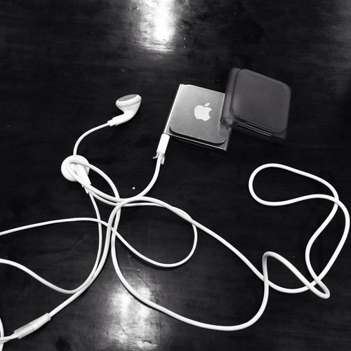 My very old Ipod that always accompany me everywhere💕 Ipod Apple IPod Nano Ipodnano Blackandwhite Black & White Blackandwhite Photography Enjoying Life Check This Out