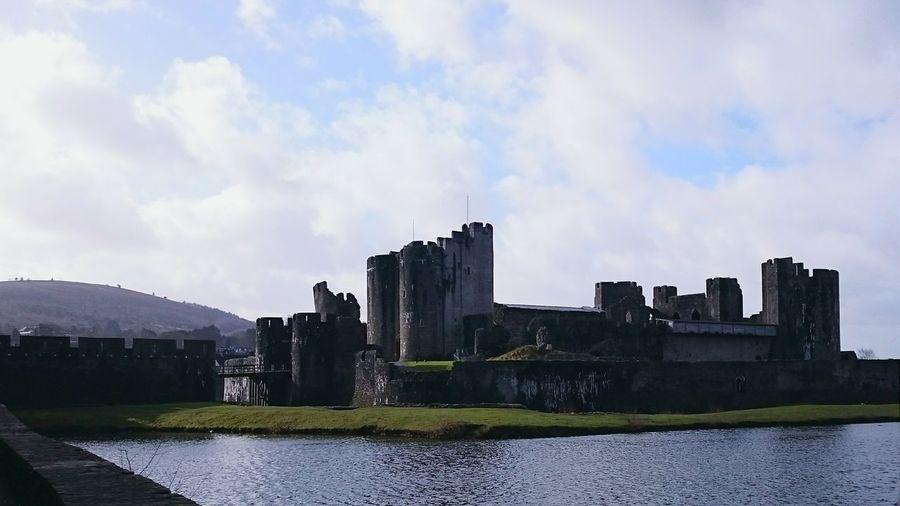 Castle Taking