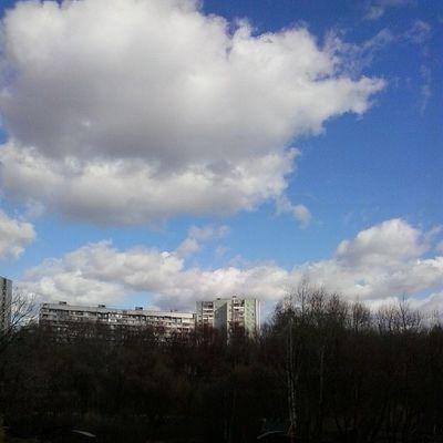 безэффекта отрадное даа Москва бывает и такая:3
