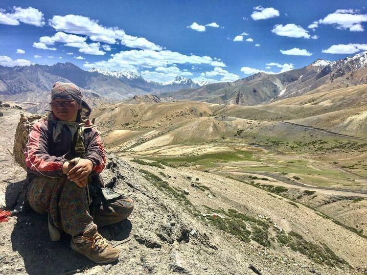 Leh Ladakh.. Lehladakhtrip Mountain Mountain Range Outdoors Landscape Scenics EyeEmNewHere