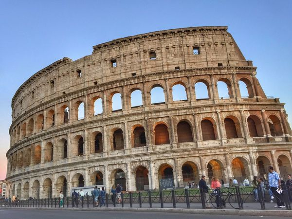 Colosseum Colosseum Rome The Colosseum, Rome Architecture History Tourism Travel Destinations Travel Built Structure Ancient Monument Ancient Civilization Rome Rome Italy Roma Italy❤️ Italy Italy🇮🇹