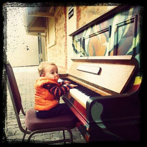 Prospect Piano