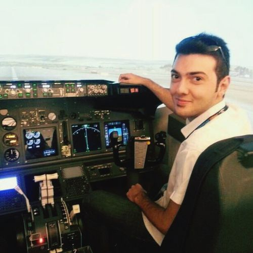 I missed that flying with this Boeing.. Flight With Boeing 737 Turkishairlines Flight Simulator Istanbul to Anywhere Pilot Sky Take A Flight