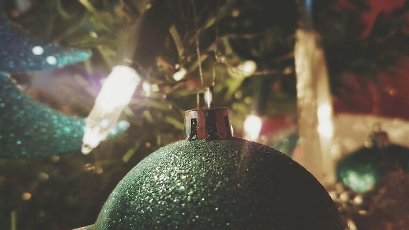 Christmas Holidays Family Lights And Shadows Focus On Foreground Close-up Christmas Ornament Christmas Decoration Indoors  No People Illuminated Christmas Night Celebration