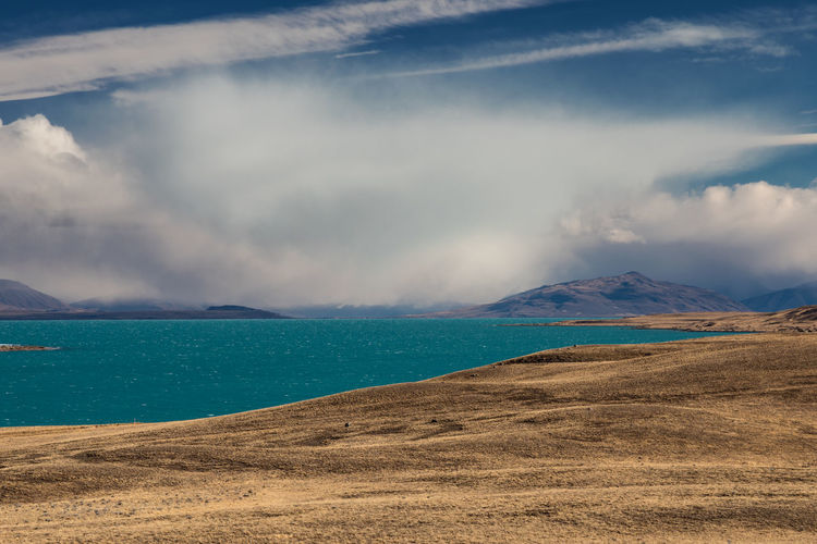 Fog at Lago Argentino, Patagonia, Argentina Argentina Beauty In Nature Cloud - Sky Day Environment Fog Idyllic Lago Argentino Land Landscape Mountain Mountain Range Nature No People Non-urban Scene Outdoors Patagonia Scenics - Nature Sea Sky Tranquil Scene Tranquility Water