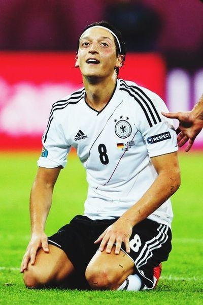 Mesut Ozil Özil Germany Alemanha