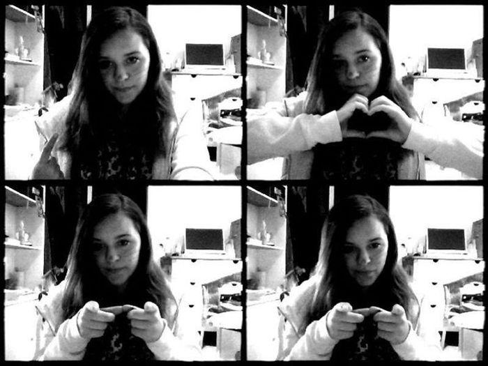 I Love You *-*