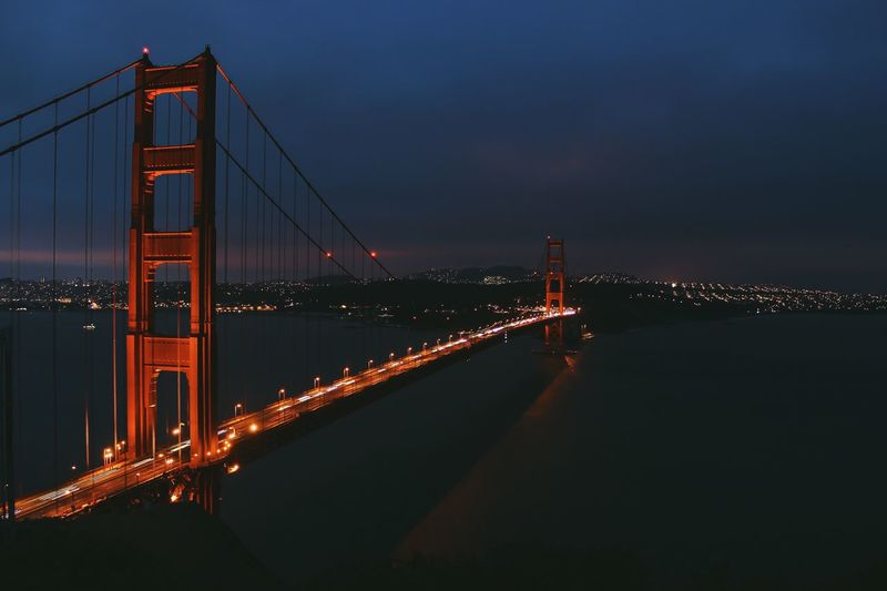 San Francisco Golden Gate Bridge Bay Area First Eyeem Photo Hawk Hill