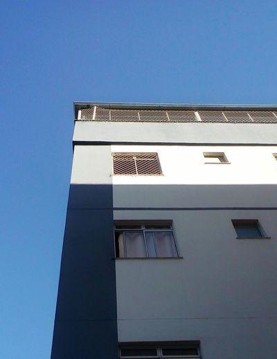 Architecture Blueartchitecture Landscape