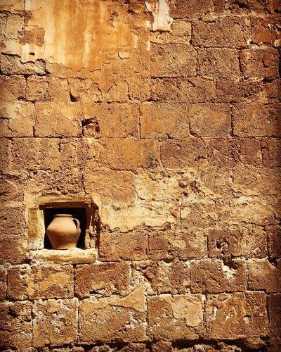 Monasterio de piedra Architecture No People