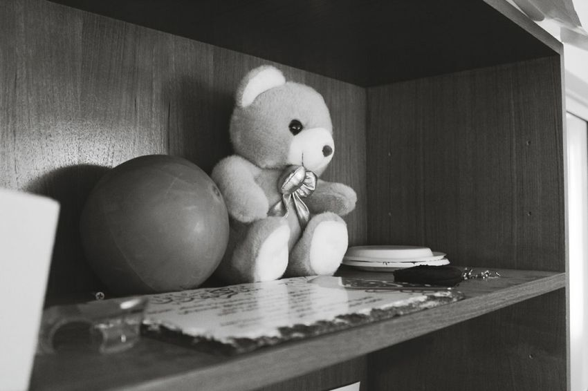 EyeEm Selects Toy Stuffed Toy Animal Representation Indoors  Figurine  Teddy Bear Wood - Material No People Easter Tray Day Elephant Bookshelf Astrology Sign Oldtimes Oldtimes Goodtimes Oldtoy The Week On EyeEm