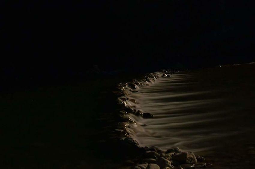River and moonlight Moonlight River Night Shots