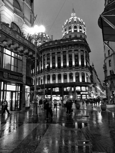 Cityscape Architecture Rain Reflections Buenos Aires Bkackandwhite Black And White Black & White Black And White Photography Blackandwhitephotography Blackandwhite Photography Black&white Blancoynegro Blackandwhitephoto Buenos Aires, Argentina  IPhone 6s+ IPhone Only IPhoneography IPhone 6s Plus IPhone Photography Iphone6splus IPhone Iphoneonly Iphonephotography IPhoneographer Iphonegraphy