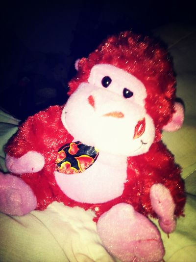 This is bubbaa and i love him :) muhha bubba!!