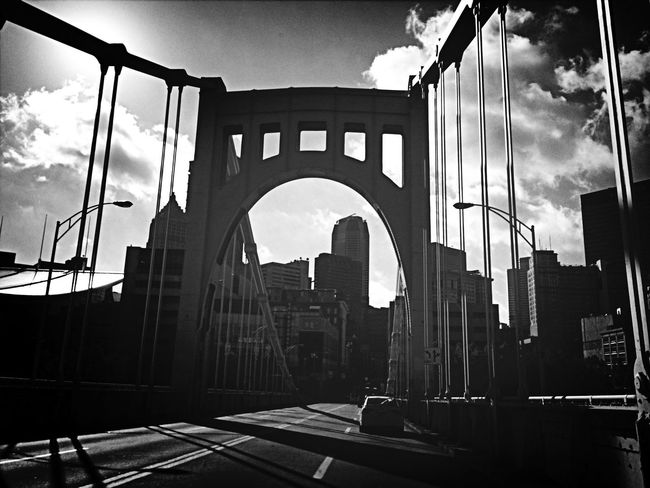 Gothamcity Pittsburgh