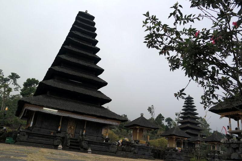 Architecture Bali Besakih Temple Hinduism History Idol Temple Temple - Building Travel Destinations